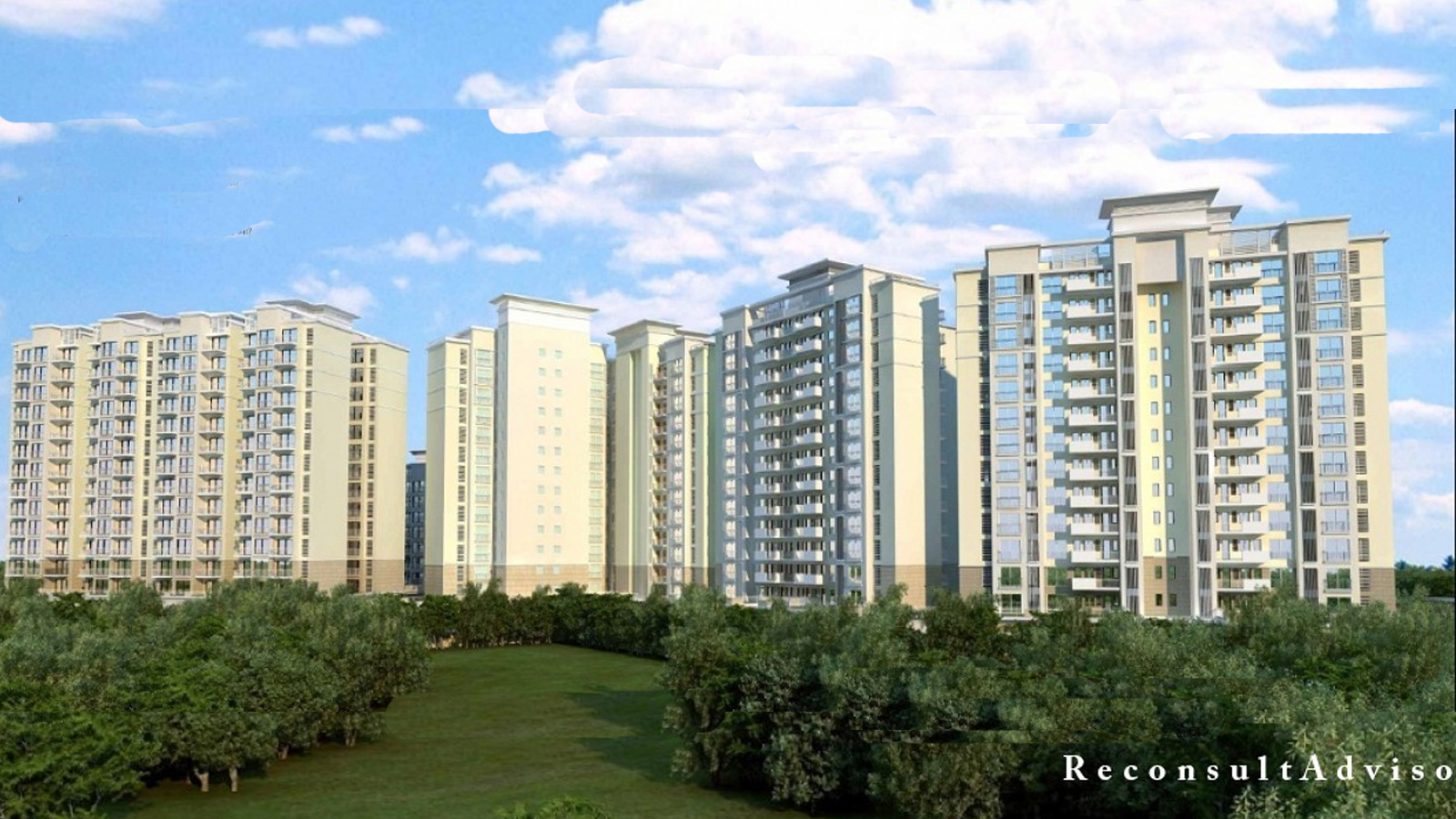 ACME Emerald Court Mohali   Property for sale in Mohali