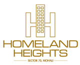 HOMELAND HEIGHTS MOHALI