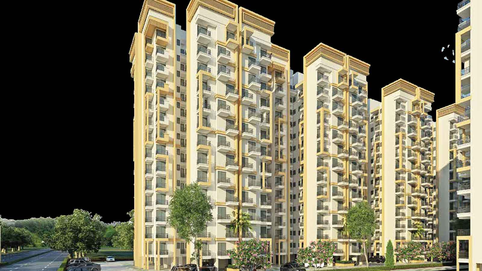 Wave Dream Homes Mohali   Property for sale in Mohali